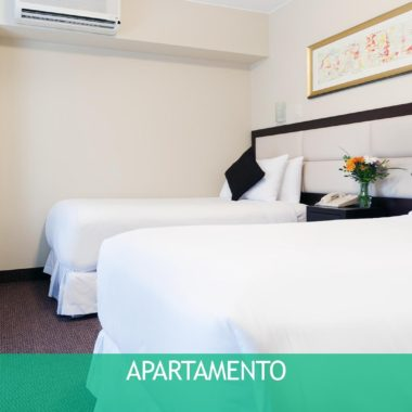 Apartamento VIP Roosevelt Hotel and Suites San Isidro