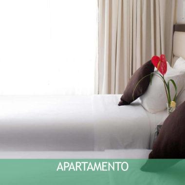 Apartamento Roosevelt Hotel & Suites
