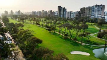 El Lima Golf Club