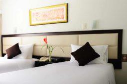 Habitación Doble Twinn para 2 personas, Roosevelt Hotel & Suites, San Isidro, Lima.