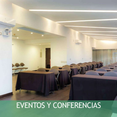 Eventos y conferencias Roosevelt Hotel and Suites
