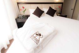 Servicios, Roosevelt Hotel & Suites, San Isidro, Lima.