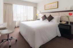 Doble Matrimonial, Roosevelt Hotel & Suites, San Isidro, Lima