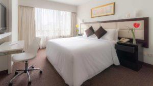Suite, Roosevelt Hotel & Suites, San Isidro, lima