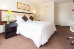 Habitación 2 personas Roosevelt Hotel & Suites, San Isidro, lima