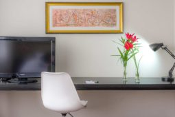 Habitación ejecutiva- Roosevelt Hotel, San Isidro,