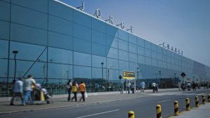 Traslado desde Aeropuerto Jorge Chávez a Roosevelt Hotel Lima Perú
