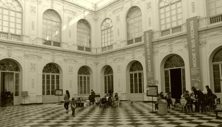 Museo MALI Lima