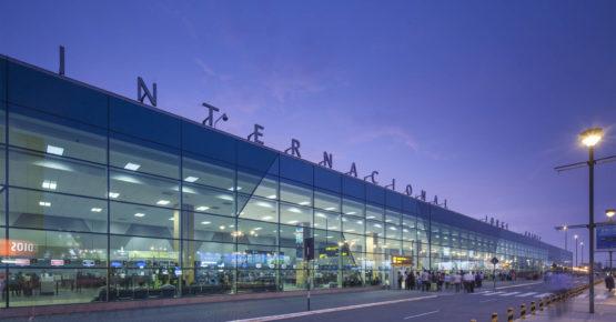 Aeropuerto Jorge Chávez Lima Perú