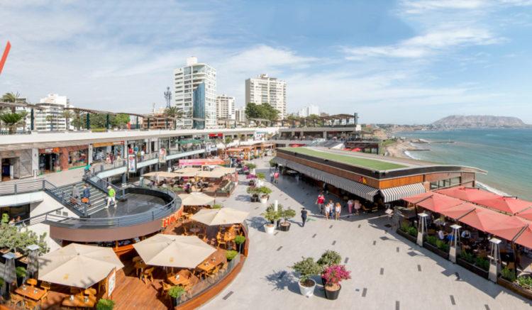 Larcomar Centro Comercial